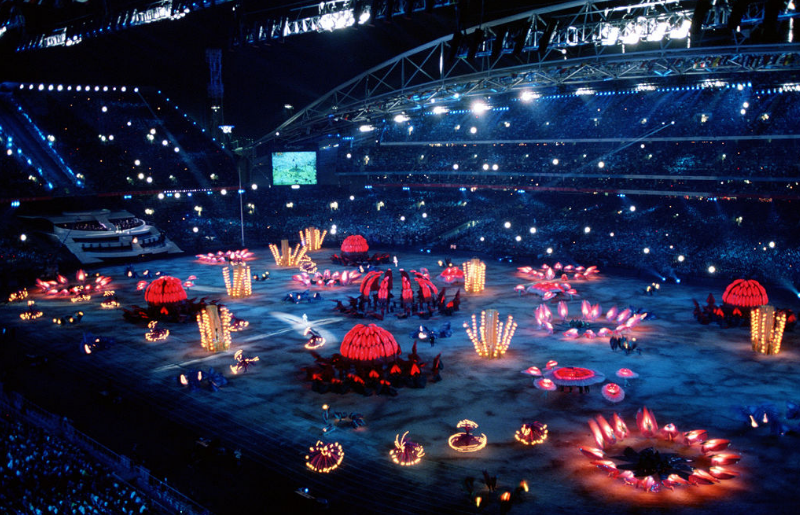 2000_Summer_Olympics_opening_ceremony