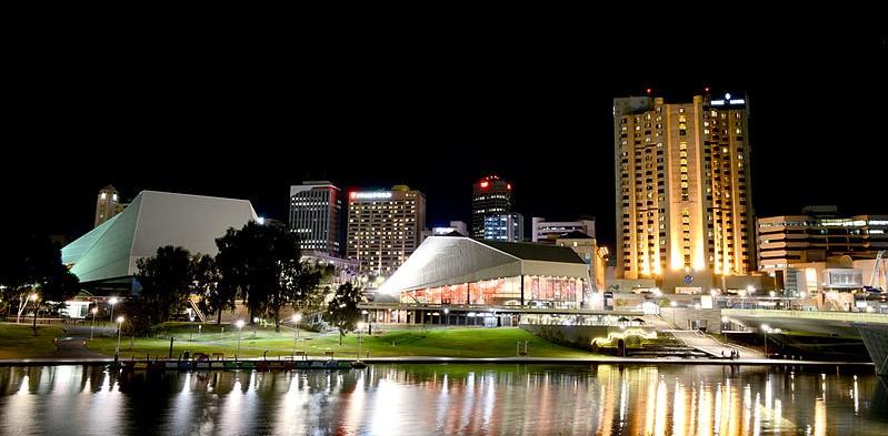 Adelaide Festival Center