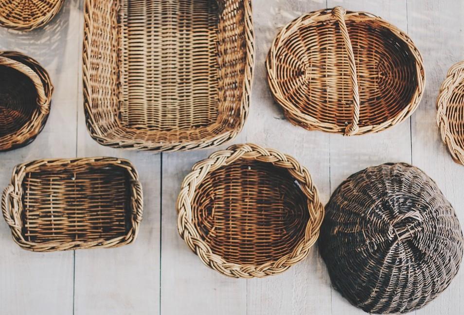 Australia has many local markets full of handicraft items