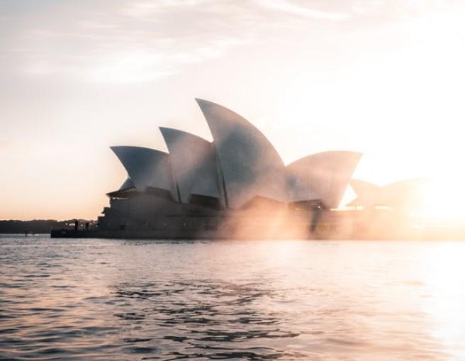 Beware of the Sun in Australia
