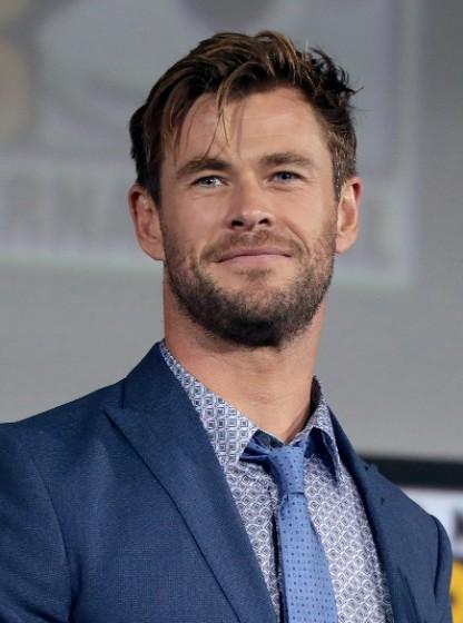 Christopher Hemsworth