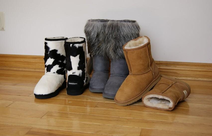 Fashionable Ugg Boots