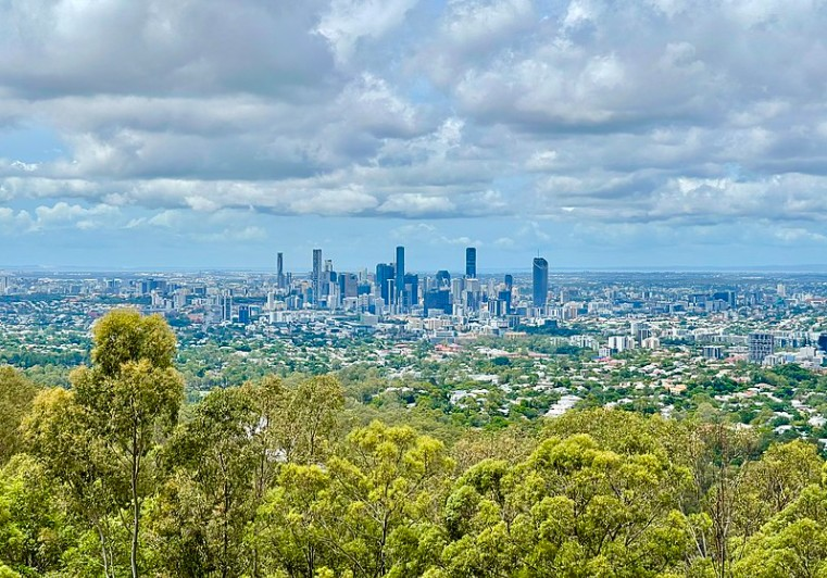 Mount Coot-Tha and its Marvels