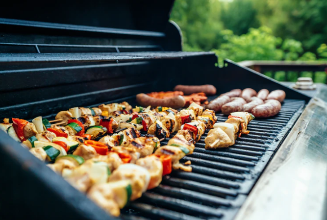 Mouth-Watering BBQ