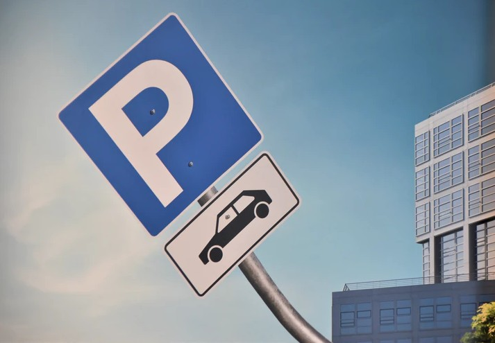 Parking Your Car May Become a Trouble