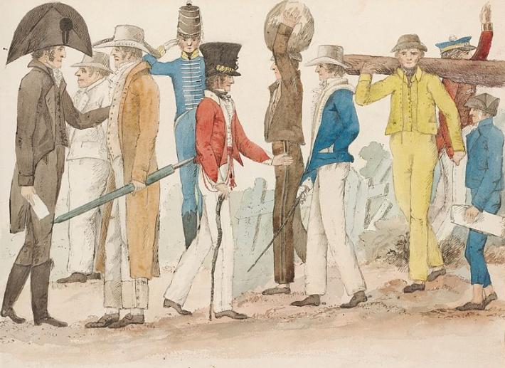 Sketchbook_of_NSW_views_1817_Close