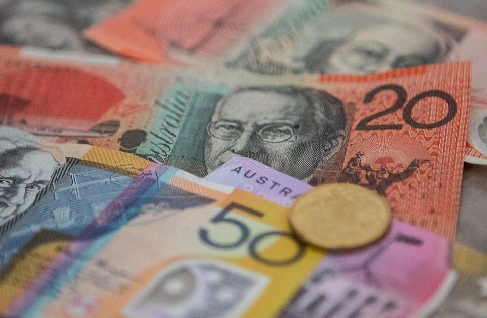 Wages in Sydney