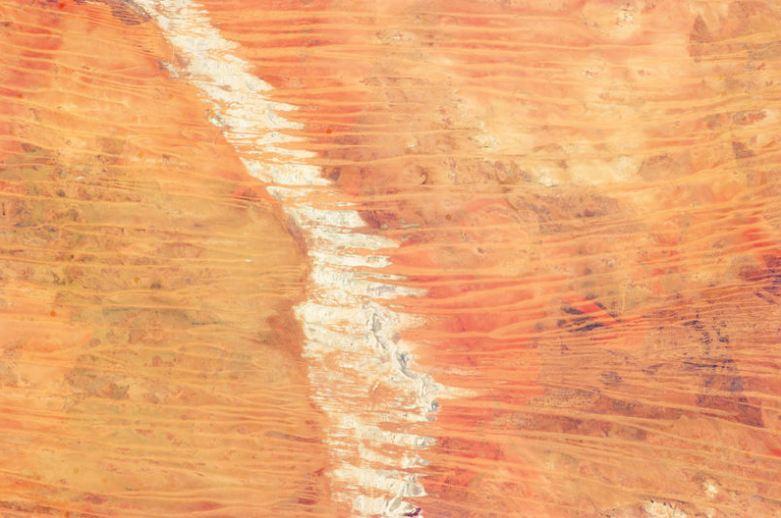 The Great Sandy Desert