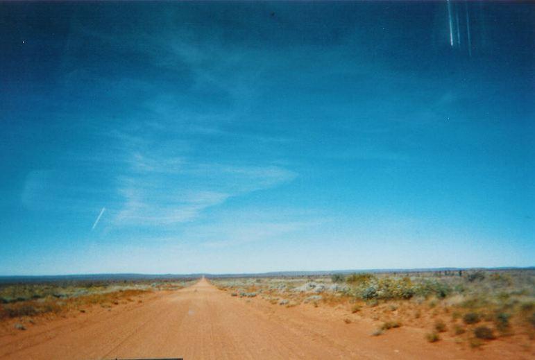 The Tanami Desert