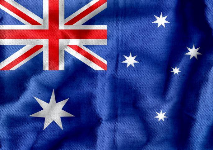 textile-australian-flag-with-crumples